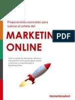 eBook Las Claves Del Marketing Digital