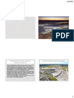 Introduction to Airport Design