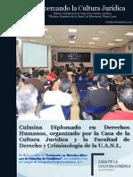 Boletín CCJ-MTY Oct-Dic 2013