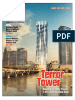 March 27 - Miami SunPost Alton Road Terror Tower article by Michael Sasser -