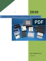 64426264 Estructura Externa e Interna de Los PLC
