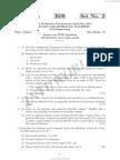 Hydraulics and Hydraulic Machines-qp