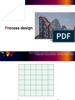 Lesson 6 Process Design