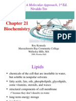 Chem chapter21 LEC