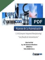 1.Alcances de La Automatización