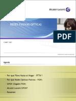 20070930-Redes Pasivas Opticas