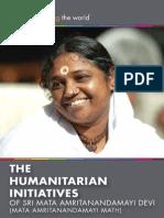 Embrace- Mata Amritanandamayi Devi