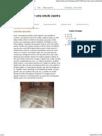 Construir Uma Estufa Caseira_ Como Fazer Uma Estufa