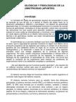 BASES NEUROLÓGICAS Y FISIOLÓGICAS DE LA PSICOMOTRICIDAD