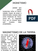 Clase 12 Magnetismo Lorentz Biot Savart, Ampere