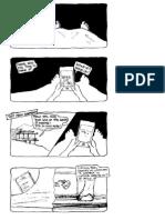 Han's comic case-study