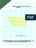 Banco de Engenharia Consultiva Nov13