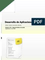 Documento Compartido Sobre Desarrollo Aplicciones Web 1