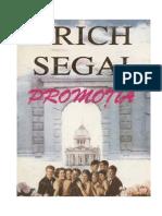 Promotia - Erich Segal