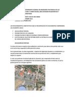 Trabajos de Mantenimiento General en Andadores Peatonales en Las Facultades de Arquitectura y Computacion