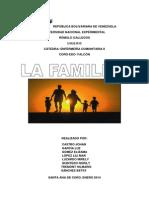 Familia Definitivo