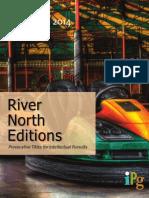 Summer 2014 Q2 River North Editions Catalog
