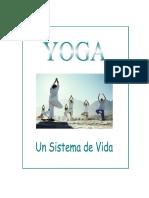 yoga respiración y pranayama