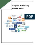 Top 20 Social Media
