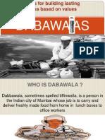 DABAWA AS