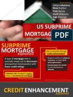 US Subprime Mortgage Crisis