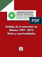 Analisis de La Extorsion en Mexico 1997 a 2013.pdf