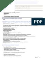 Principios Físicos de la Ingeniería Informática