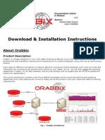 Orabbix Install v0.6