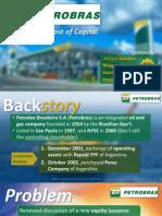 Petrobras Case Study