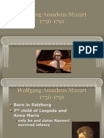 Mh Mozart