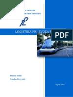 Brcic Sevrovic Logistika Prijevoza Putnika