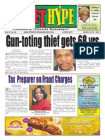 Street Hype Newspaper - March 19-31, 2014
