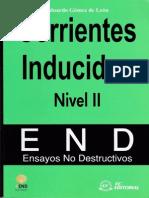 Corrientes Inducidas Nivel II