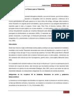 Quimica Farmacéutica-Úlcera Péptica