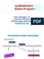 4 Jin Drug Metabolism