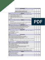 F-T.hseq-22 Encuesta de Infraestructura y Ambiente de Trabajo