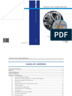 Ultrasonic Time of Flight Diffraction 1st Edition Sample
