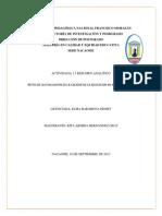 Retos de La Evaluacion de La Calidad de La Educacion en America Latina