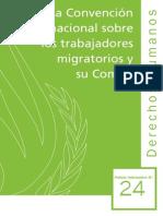 Trabajadores Migrantes