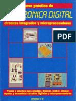 Curso de Electronica Digital Cekit - Volumen 3