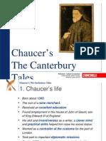 02 Geoffrey Chaucher