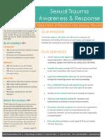 STAR Services Fact Sheet