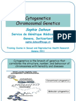 Cytogenetics