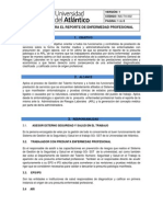 Ins-th-002-Instructivo Para El Reporte de Enfermedad Profesional
