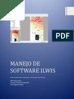 Manejo de Software Ilwis