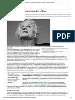 PUBLICO - 25.05.2013 - Humillados, Derrotados e Invisibles