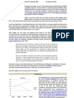 PS Commentary - 02.10.2009 Optimismus als Herdentrieb