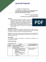 AdAPROGRAMA DEL I SEMINARIO Estudiantes 27 y 28 marzo14 versión final