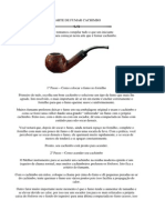 A Arte de Fumar Cachimbo