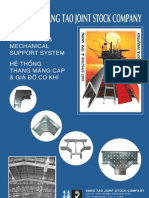 SangTao Catalogue Cable Support System